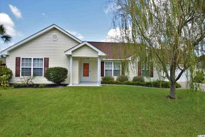 Myrtle Beach Single Family Home For Sale: 1157 Jumper Trail Circle