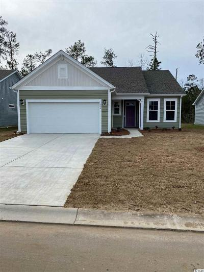 Myrtle Beach Single Family Home Active Under Contract: 564 Oyster Dr.