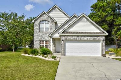 Myrtle Beach Single Family Home For Sale: 476 Spring Lake Dr.