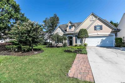 Myrtle Beach Single Family Home For Sale: 221 Springlake Dr.
