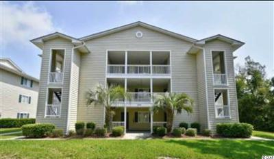 North Myrtle Beach Condo/Townhouse For Sale: 204 Landing Rd. #B