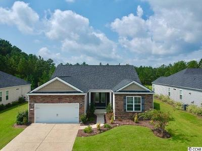 Myrtle Beach Single Family Home For Sale: 1340 Beaufort River Dr.