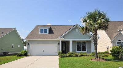 Surfside Beach Single Family Home For Sale: 302 Coral Beach Circle