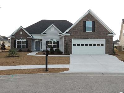 Myrtle Beach Single Family Home For Sale: 8908 Quinby Ct.