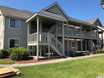 Surfside Beach Condo/Townhouse For Sale: 1860 Auburn Ln. #20F
