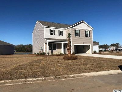 Myrtle Beach Single Family Home For Sale: 1757 Promise Pl.