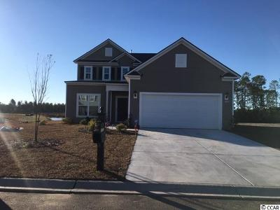 Conway Single Family Home Active Under Contract: 805 Wild Leaf Loop