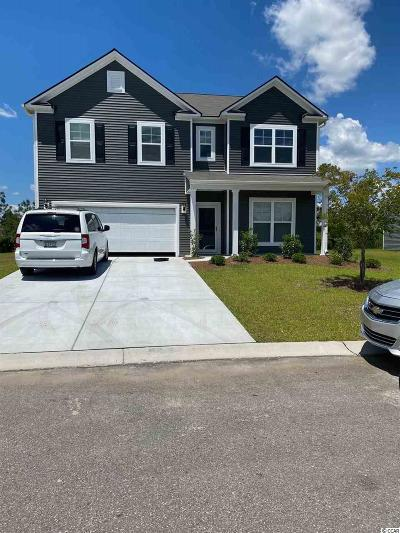 Conway Single Family Home Active Under Contract: 844 Wild Leaf Loop