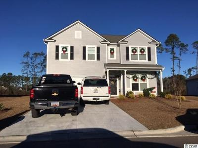 Conway Single Family Home Active Under Contract: 836 Wild Leaf Loop