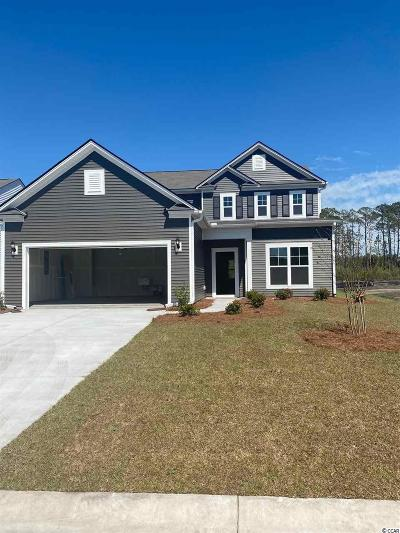 Conway Single Family Home Active Under Contract: 828 Wild Leaf Loop