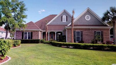 Myrtle Beach Single Family Home For Sale: 8037 Wacobee Dr.