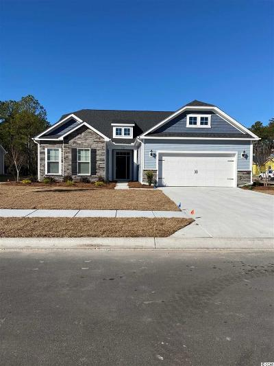 Little River Single Family Home Active Under Contract: 3709 Diamond Stars Way