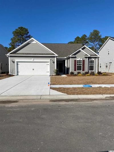 Little River Single Family Home Active Under Contract: 3667 Diamond Stars Way