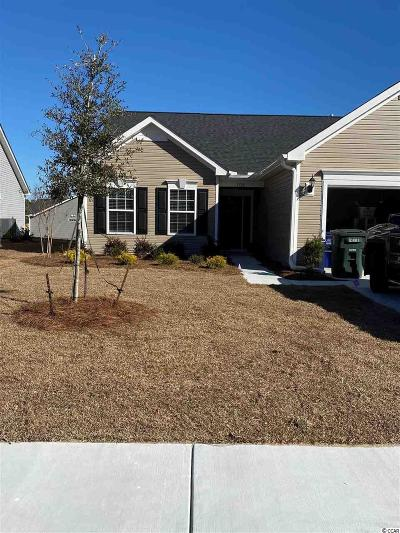 Little River Single Family Home Active Under Contract: 3720 Park Pointe Ave.