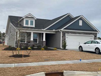 Little River Single Family Home Active Under Contract: 3725 Line Dr.