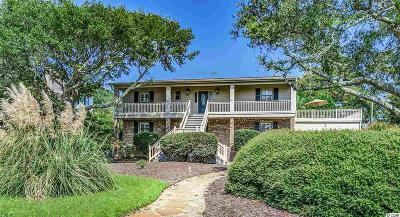 North Myrtle Beach Single Family Home For Sale: 1303 Hillside Dr. N
