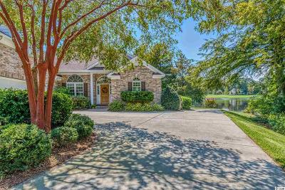 Pawleys Island Single Family Home For Sale: 33 Saint Georges Ct.