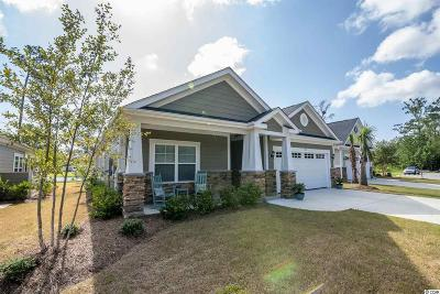 Murrells Inlet, Garden City Beach Single Family Home For Sale: 732 Elmwood Circle
