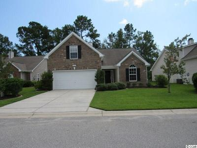 Myrtle Beach Single Family Home For Sale: 1032 Hermosa Ct.