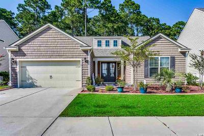 Myrtle Beach Single Family Home For Sale: 602 Carolina Farms Blvd.