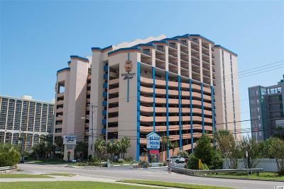 Myrtle Beach Condo/Townhouse For Sale: 6804 N Ocean Blvd. #1009