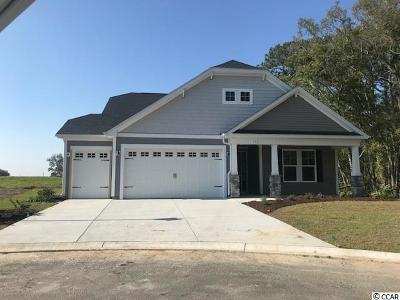 Little River Single Family Home Active Under Contract: 773 Ricegrass Pl.