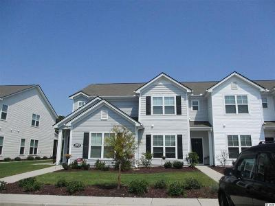 Myrtle Beach Condo/Townhouse For Sale: 193 Olde Towne Way #2