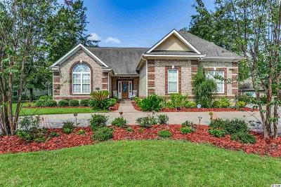 Conway SC Single Family Home For Sale: $397,900