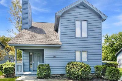 Myrtle Beach Single Family Home For Sale: 14 Foxcroft Ln.