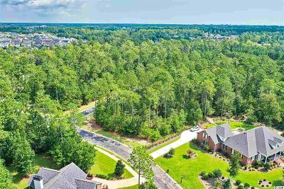 Murrells Inlet Residential Lots & Land For Sale: 155 Camp Hill Circle