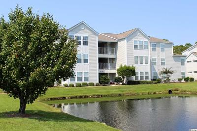 Surfside Beach Condo/Townhouse For Sale: 2274 Huntingdon Dr. #D
