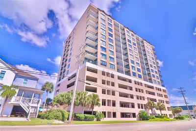 North Myrtle Beach Condo/Townhouse For Sale: 4103 N Ocean Blvd. #905