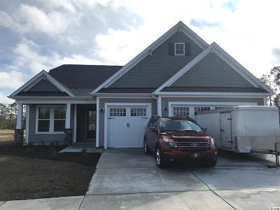 Little River Single Family Home Active Under Contract: 715 Ricegrass Pl.