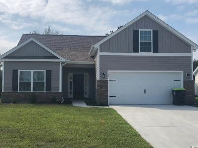 Conway SC Single Family Home Active Under Contract: $179,990
