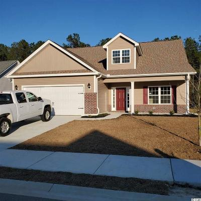 Conway Single Family Home For Sale: 1820 Riverport Dr.