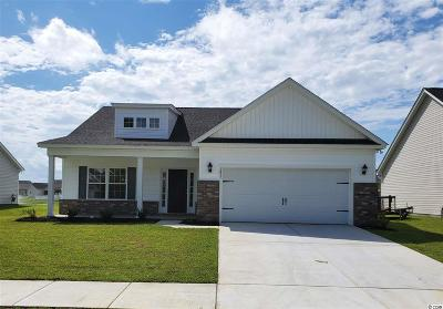 Conway Single Family Home For Sale: 1825 Riverport Dr.