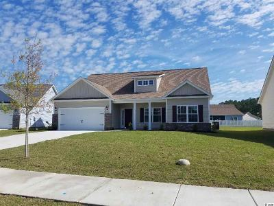 Conway Single Family Home For Sale: 2504 Big Bay Ct.