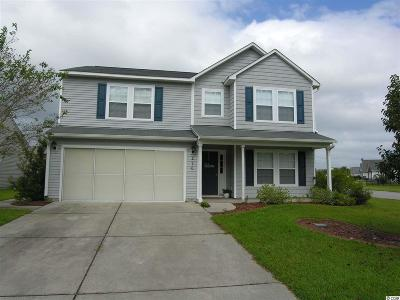 Myrtle Beach Single Family Home For Sale: 276 Palmetto Glen Dr.
