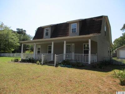 Hartsville Single Family Home For Sale: 1044 N Rolling Rd.