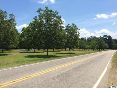 Conway Residential Lots & Land For Sale: 6.0 Acres Highway 701 South