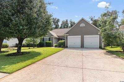 Pawleys Island Single Family Home For Sale: 99 Confederate Ln.