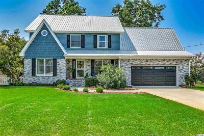 Little River Single Family Home For Sale: 4172 Sand Trap Ave.