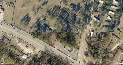 Georgetown Residential Lots & Land For Sale: 3330-3378 Highmarket St.