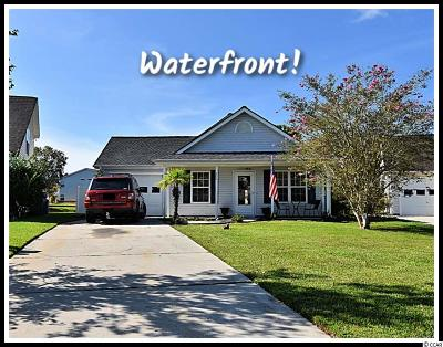 Myrtle Beach Single Family Home For Sale: 406 Wallingford Circle