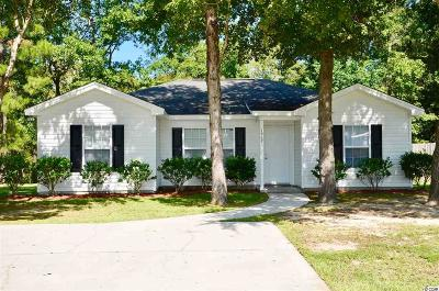 Conway Single Family Home For Sale: 1949 Athens Dr.