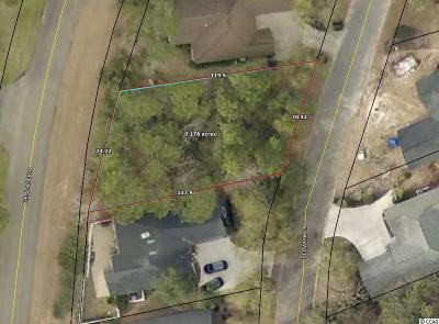 Pawleys Island Residential Lots & Land For Sale: Lot 61 Berwick Dr.