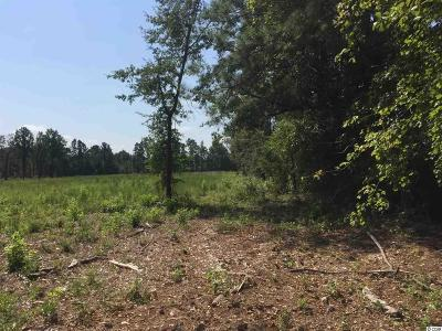 Aynor Residential Lots & Land For Sale: 4601 Smith St.