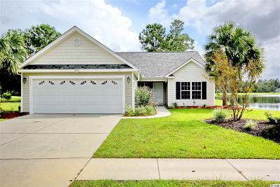 Conway Single Family Home For Sale: 1121 Pecan Grove Blvd.