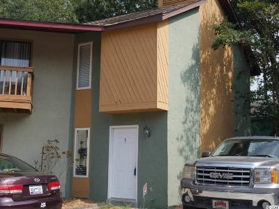 Myrtle Beach Condo/Townhouse For Sale: 600 65th Ave. N #6