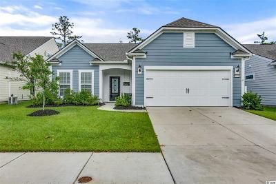 Myrtle Beach Single Family Home For Sale: 1138 Prescott Circle